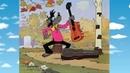 Мультконцерт часть 1 песни из мультфильмов HD