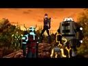 Kill the Lights AMV {GENERATOR REX}