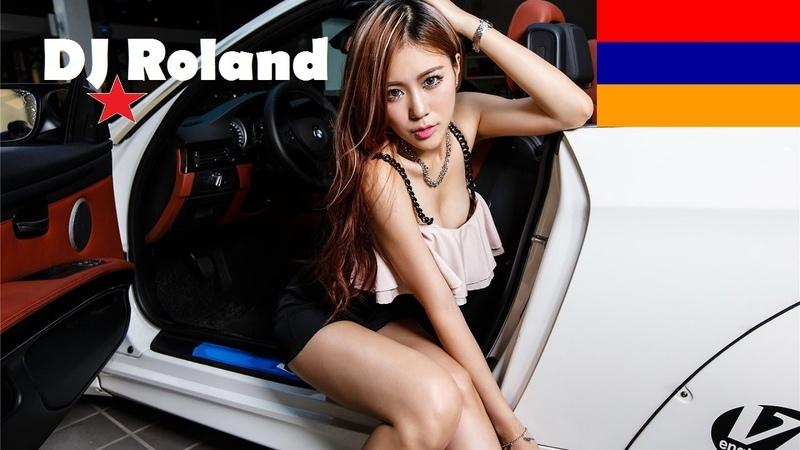 Русские песни Армянские песни Latino Mix 2020 DJ Roland