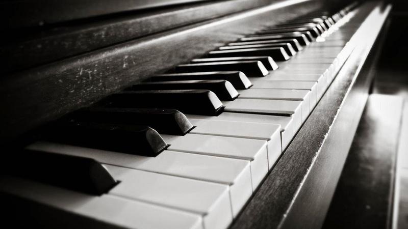 Alexsandr Savenkov Isolated piano music authorial original