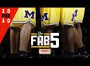BratskBasket The Fab Five Великолепная пятерка Rus ᴴᴰ