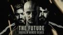 Kronos ft. MC Coppa - The Future Broken Minds Remix Official Audio