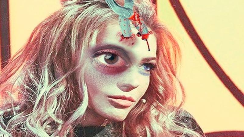 Юлия Самойлова проигравшая Евровидение требует у народа деньги на альбом
