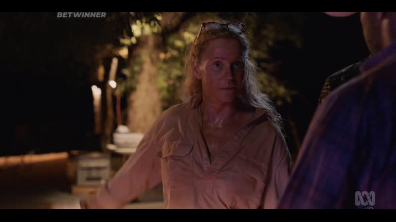 Таинственный путь Mystery Road The Series S02E01 2 сезон