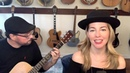 Nowhere Man by The Beatles (Morgan James Cover)