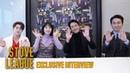 [Exclusive InterviewㅣStove League] Namkoong Min, Park Eun Bin, Oh Jung Se, Jo Byung Gyu