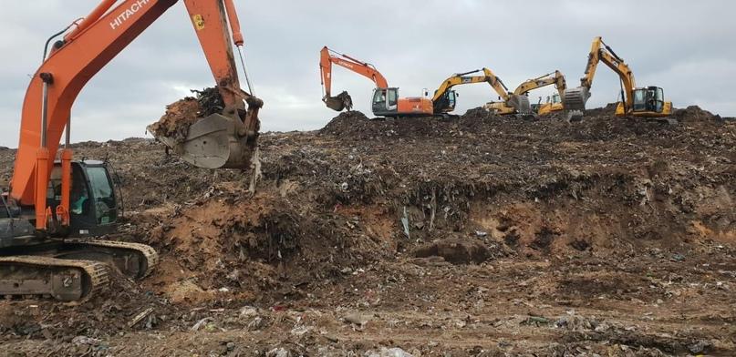 Ликвидация экологического ущерба не за горами, изображение №2