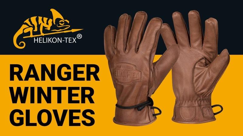 Helikon Tex Ranger Winter Gloves
