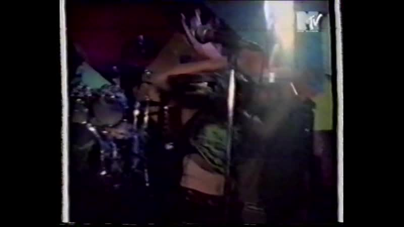 Headbangers Ball зарубежный MTV Iron Maiden