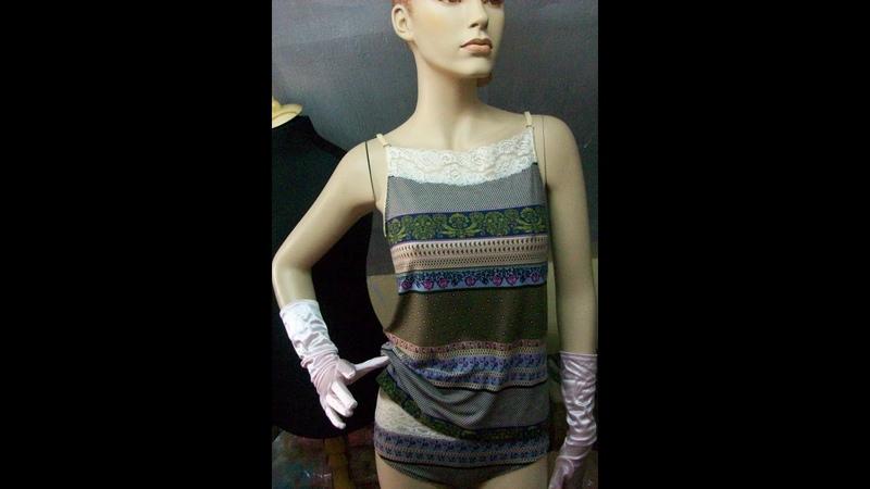 нижнее белье от дома моделей одежды Ирина Serebryannaya