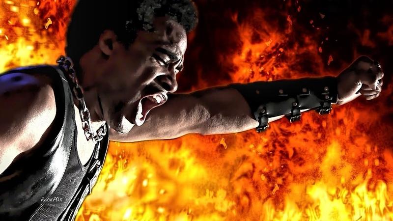 Hirax U S live debut La Boca de la Bestia The Mouth of the Beast