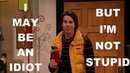 ICarly - I may be an idiot but I'm not stupid 1080p