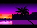 Synthwave Nation Neon Lagoon Chillwave Mix (Equalizer)