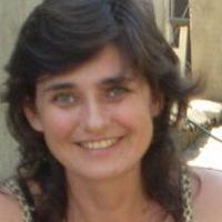 Елена Заруба
