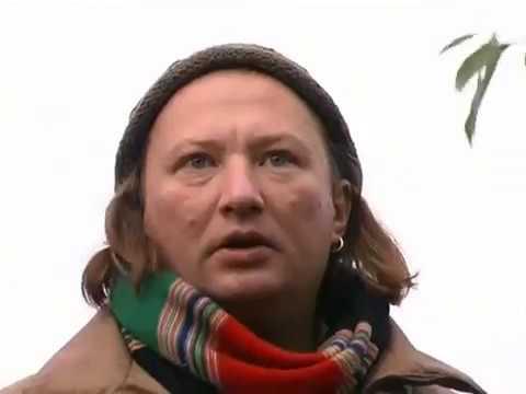 Русские страшилки 3 серия Чудеса за забором