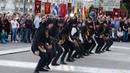 Понтийский военный танец Пиррихиос