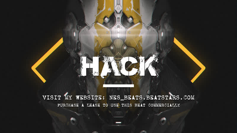Skrillex Type Beat HACK EDM Trap 2020 Prod By NeS beats