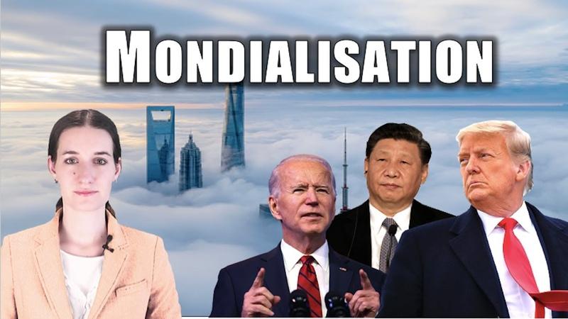 Trump face à la mondialisation le PCC retire ses troupes à la frontière
