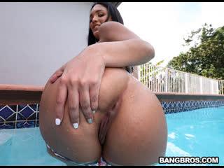 Alina Belle - Alinas Underwater Fuck - All Sex Amateur Latina Big Natural Tits Juicy Ass Deepthroat Outdoor Shaved Gonzo, Порно