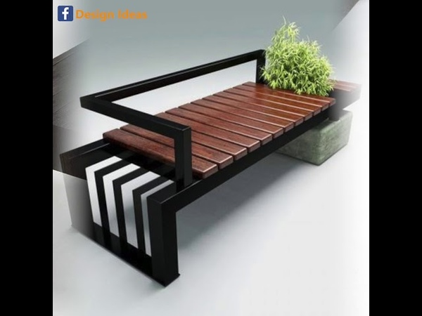 Amazing Way To Use Iron With Furniture For Your Dream House
