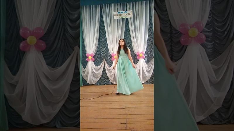 «Чечек акрӑм та» . Анастасия Никитина. Межрегиональный национальный -праздник «Питравка-2020»