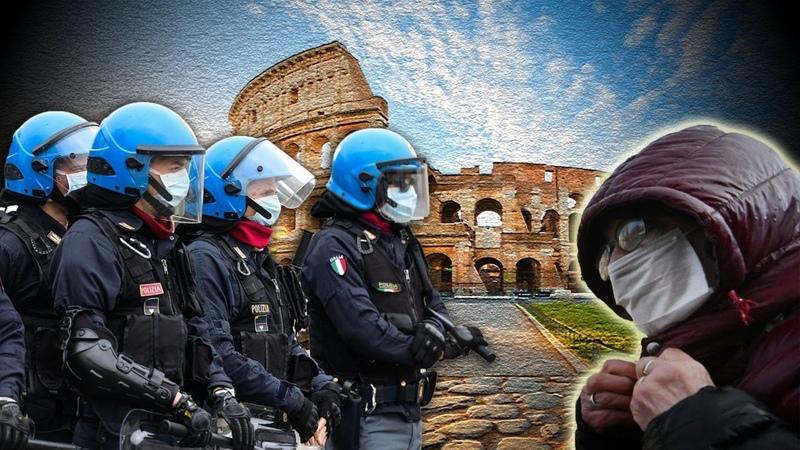 Apocalisse COVID 19 Le bugie del Governo e quello che succederà nelle prossime settimane in Italia