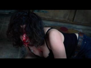 На глазах у мужа избил его жену и заставил ее сосать хуй (жена берет в рот у друга мужа, насильно засунул член в рот)