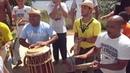 Samba de roda CM. Rafael de Lemba, M. Royal, Mioju e Diogo - Parte 2
