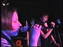 1999 Чернозём - Концерт в театре Четыре Стены, Москва, 1 мая 1999. Часть 2