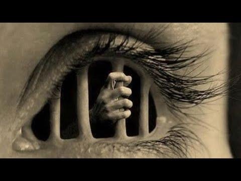 Почему глаза людей не видят НАСТОЯЩУЮ реальность