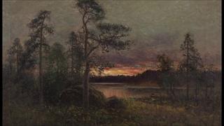 Otto Olsson - Piano Quintet in A-major, Op.1 (1899)