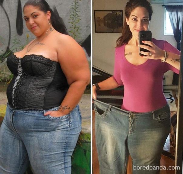 Похудеть после 6 есть