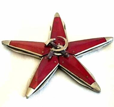 Немного из истории «Звезды», изображение №6