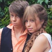Даня и Кристи