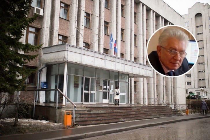 В СИЗО умер бывший замглавы Красноперекопского и Фрунзенского районов Ярославля