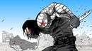 WINTER SOLDIER Vs. GUILE - Super Soldiers Clash (Part 1)