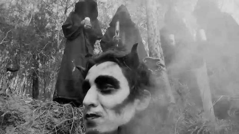 Electric Wizard - Satanic Rites of Drugula (Official Video) (2007)