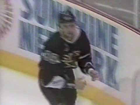 Enrico Ciccone vs Mike Hartman Feb 11 1993