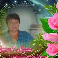 Зоя Хусаенова