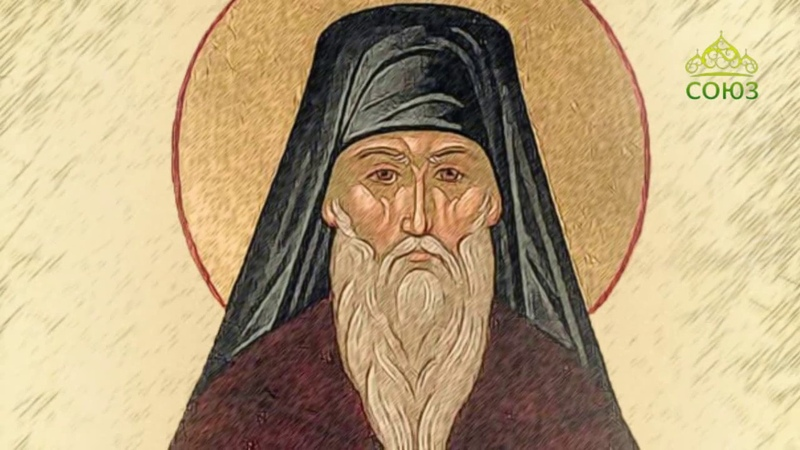 Мульткалендарь на 29 мая. День памяти преподобного Феодора Освященного, игумена (368)