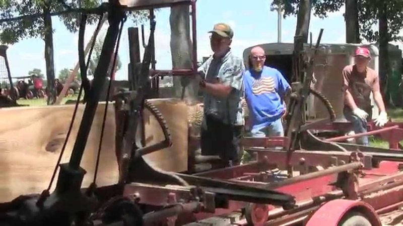 Darke County Steam Thresher s Association