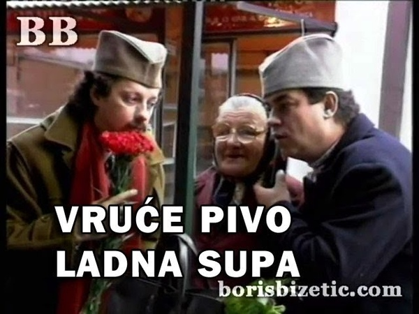 Rokeri s Moravu Vruce pivo ladna supa Official Video