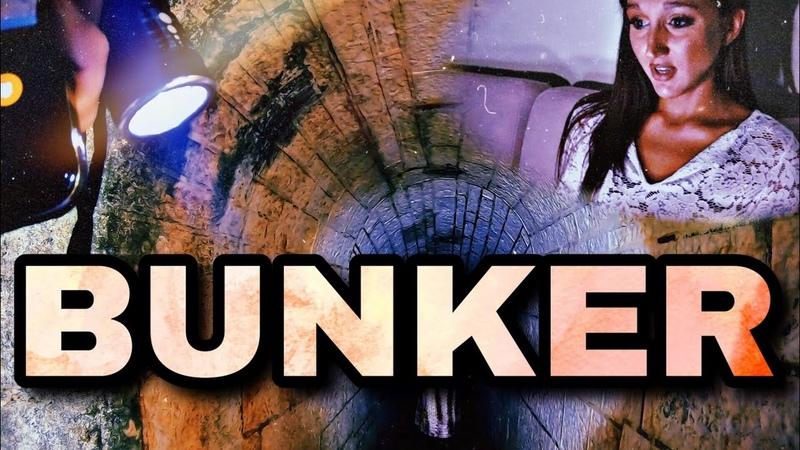 Подземелье заброшенного БУНКЕРА Подземные города FORT GORAZDA MONTENEGRO смотреть онлайн без регистрации