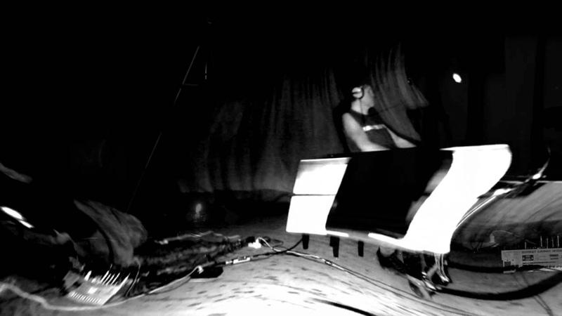 Фрагмент Секретного Концерта А. Смирнова и В. Блэка 23.02.2013