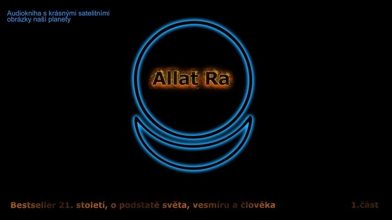 Allatra audiokniha 1