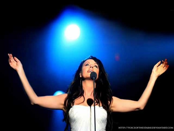Sarah Brightman - Alleluja (From the Exsultate, jubilate by Mozart)