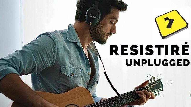 Resistir hoy hace 18 años de Rebelde way Aquí un pequeño mensaje de parte de todos