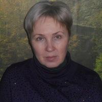 Щеблецова Любовь (Зимина)