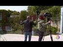 Les coulisses du tournage à l'occasion des 25 ans Hélène et les Garçons