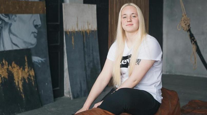 """Суперлига. Алена Смирнова: """"Мои отношения с Алексеевым разладились в одночасье"""", изображение №1"""
